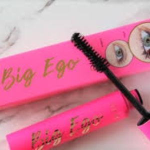 Tarte Big Ego Mascara NWT